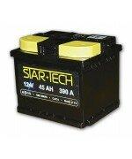 Аккумулятор STARTECH 45Ач 390A  10B130045