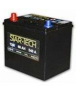 Аккумулятор STARTECH 60Ач 540А  21B01060