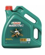 Моторное масло CASTROL Magnatec 10W40 M A3/B4