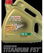Моторное масло CASTROL EDGE 10W60